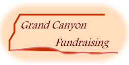 Grand Canyon Fundraising logo