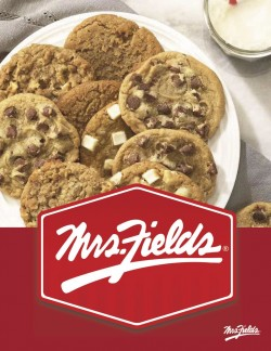Mrs. Fields' Cookies